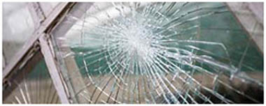 Farnworth Smashed Glass